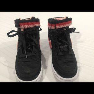 0bd895725a8 Nike Shoes - New- Nike Vandal High- Girls Preschool